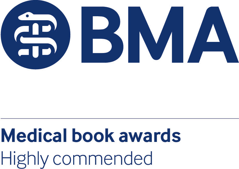 bma medical book awards