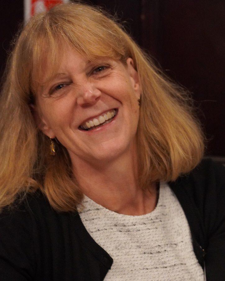 Dr Janet Feigenbaum