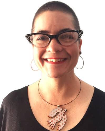Annie McCall;